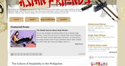 asianfriends.com.au thumbnail