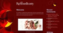 robinasbeauty.com thumbnail