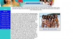 vietnam-ladies-personals.com thumbnail