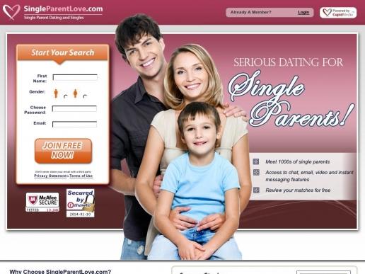 singleparentlove.com thumbnail