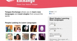 tongueexchange.com thumbnail