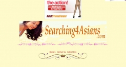 searching4asians.com thumbnail