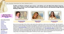 latinwives.com thumbnail