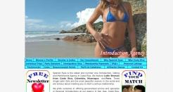 spanisheyescostarica.com thumbnail