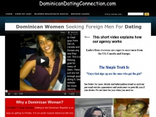 dominicandatingconnection.com thumbnail