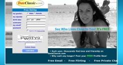 dateclassic.com thumbnail