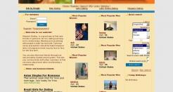 dating-hispanic.com thumbnail