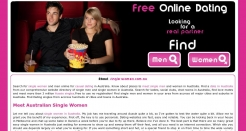 single-women.com.au thumbnail