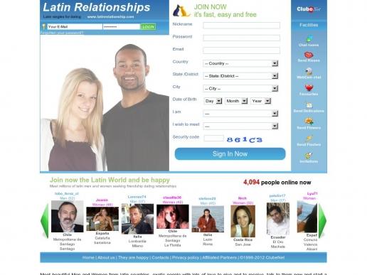 latinrelationship.com thumbnail