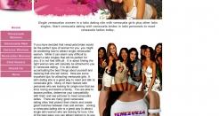 venezuelanweb.com thumbnail