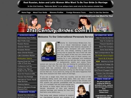 21st-century-brides.com thumbnail