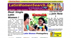 latinwomensearch.com thumbnail