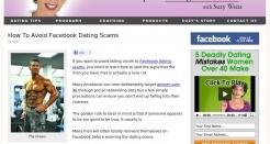 datingsecretsfordivorcedwomen.com thumbnail