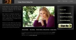 cougarwomendating.net thumbnail