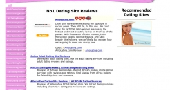 no1datingsitereviews.com thumbnail