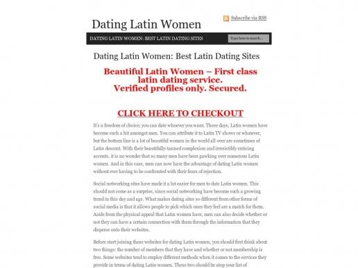 datinglatinwomen.net thumbnail