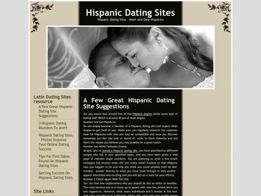 hispanicdatingsites.org thumbnail