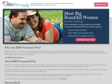 bbwpersonalsplus.com thumbnail