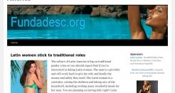 fundadesc.org thumbnail