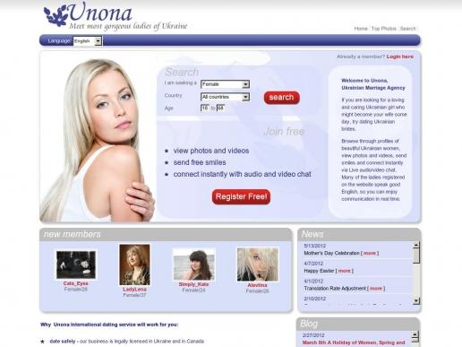 unona.com.ua thumbnail