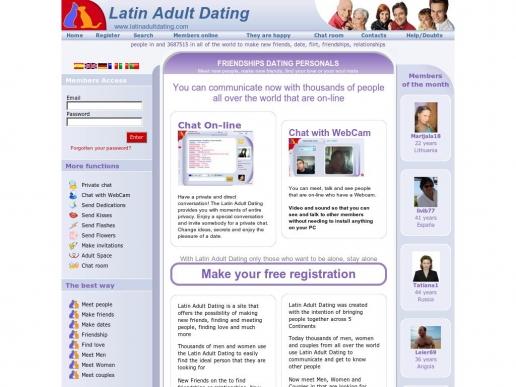 latinadultdating.com thumbnail