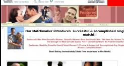 matchmakersforsingles.com thumbnail
