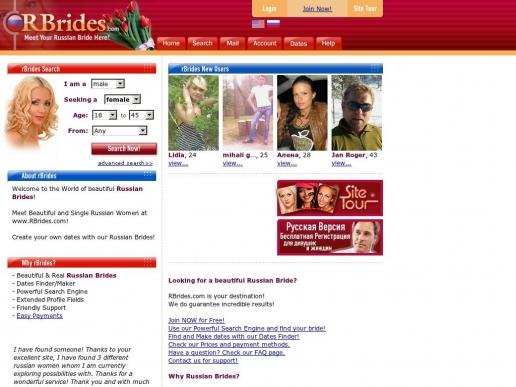 rbrides.com thumbnail