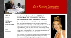 liasrussianconnection.com thumbnail