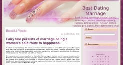 bestdatingmarriage.com thumbnail