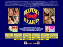 heavenlyhearts.net thumbnail