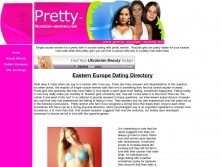pretty-russian-women.net thumbnail