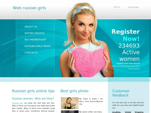 free russian international dating sites