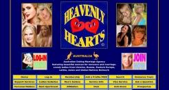 heavenlyhearts.com.au thumbnail