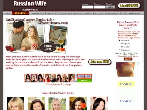 russianwife.us thumbnail