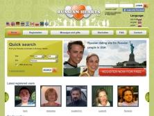 russianhearts.us thumbnail