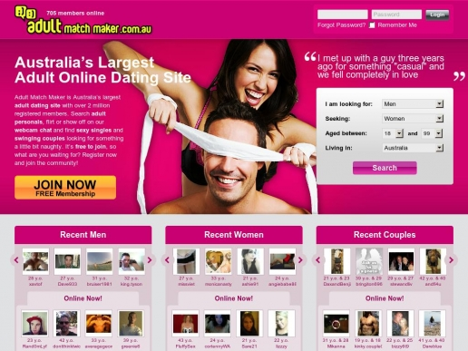 free online hookup the adult services Melbourne