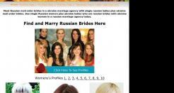 russian-liaisons.com thumbnail