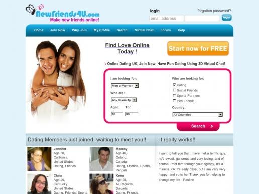 1st4-dating.co.uk thumbnail