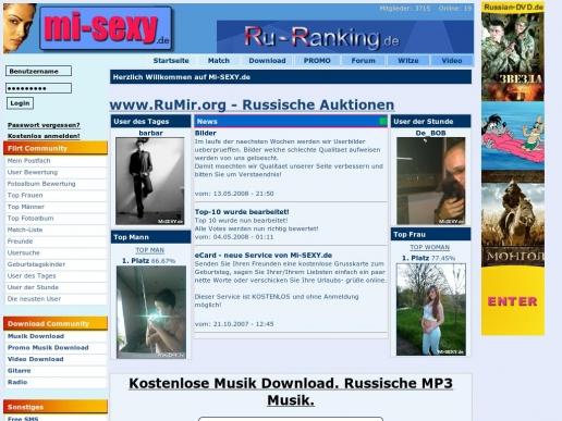 mi-sexy.de thumbnail