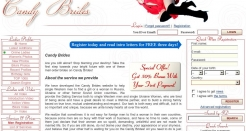 candy-brides.com thumbnail