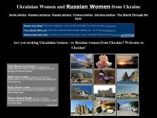 ukrainian-women.net thumbnail
