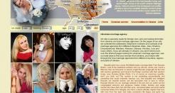 ukrainianmarriageagency.net thumbnail