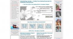 cyberdating.ca thumbnail