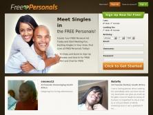free-personals.co.za thumbnail