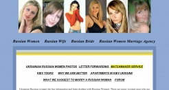 ukrainian-russian-women.com thumbnail