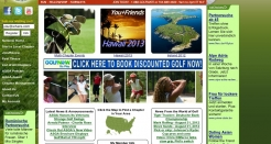 singlesgolf.com thumbnail