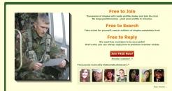 militaryromance.us thumbnail