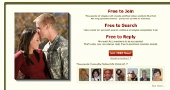 militarycompanions.com thumbnail