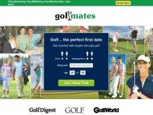 golfmates.com thumbnail