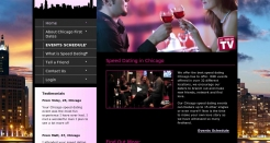 chicagofirstdates.com thumbnail